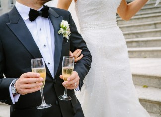 Groom Arrested During His Own Wedding For One Of The Worst Possible Reasons