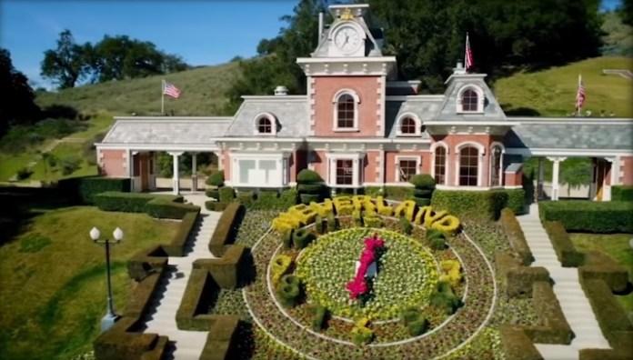 Here's The Trailer For 2-Part HBO Documentary 'Leaving Neverland'