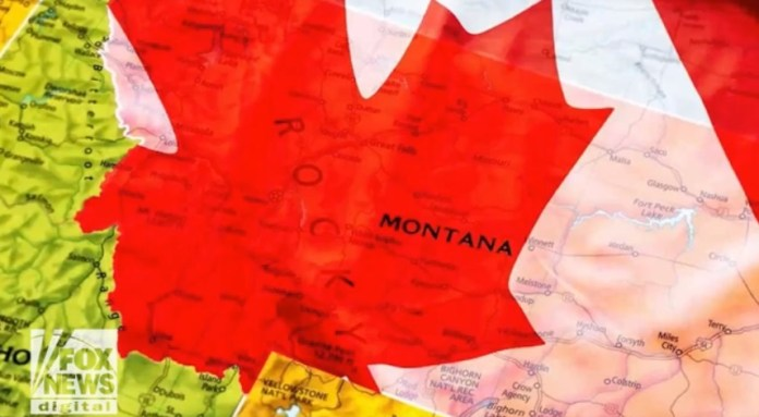 Petition Proposes Canada Should Buy Montana From The U.S. To Help Pay Off National Debt