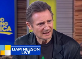 Free Beer and Hot Wings Liam Neeson Tries To Clear The Air On Controversial Revenge Story
