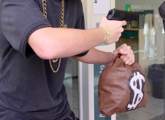 Suspect Robbing Banks Turns Out To Be Neuroscientist With A Ph.D.