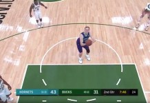 NBA Players Completely Forget To Pay Attention Leading To Rare Dunk