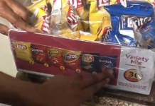 Friends Fight Over Correct Ranking Of Chip Variety Pack