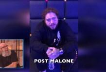 Viral Dancing Beardo Gets Surprise From Ellen & Post Malone