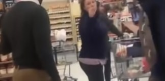Racist Woman Goes Viral, Then Someone Robs Her House