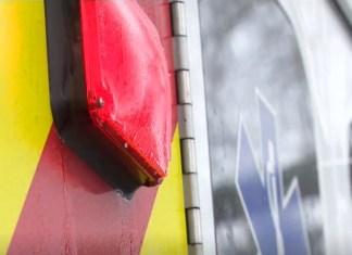 Portland Man Steals Ambulance, Starts Police Chase