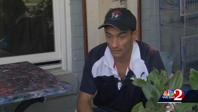 Man Admits To Burying Friend In Backyard