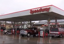 A Wild Gas Station Brawl Breaks Out Over Speedway Hot Dogs