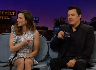 Linda Cardellini Talks About Getting Fired From 'Family Guy' In Front Of Seth MacFarlane