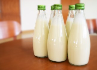 Move Over Kale, The Next Food Craze Could Be Breast Milk