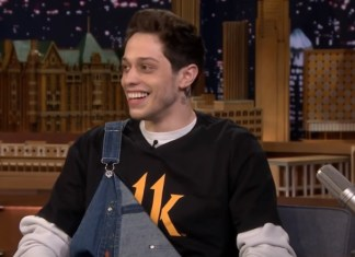 Pete Davidson Tells The Story About The Time He Got Stuck With The Bill For These Fellow Celebs