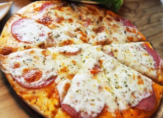 Texas Restaurant Temporarily Shut Down After Employees Put Miralax On Pizza