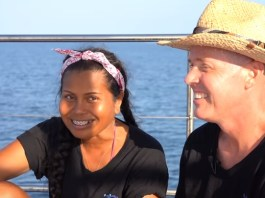 Couple Moves To International Waters To Avoid Laws, Could Now Face Death Penalty