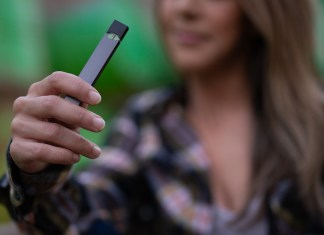 Teen Suing JUUL For Causing Her Nicotine Addiction