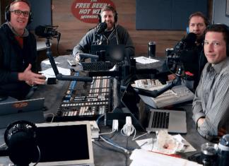 Webcam Feed: Monday, May 6, 2019