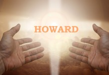 Dad Explains God's Name Is 'Howard'