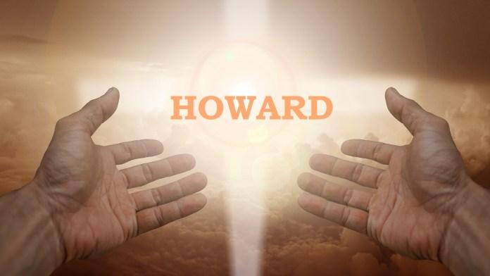 Dad Explains God's Name Is 'Howard'