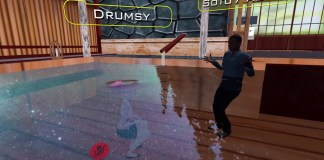 Pastor Performs Baptisms In Virtual Reality