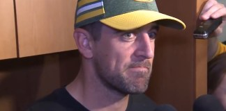 Aaron Rodgers Rants About 'Game Of Thrones' Ending (SPOILERS)