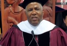 Billionaire Pays Off Student Debt For Entire Morehouse College Class Of 2019