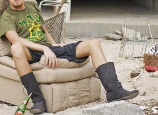 Homeless Man Who Pleasured Himself In Public Has Neighborhood Worried