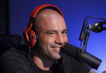 AI Uses Joe Rogan's Voice To Talk About A Chimp Hockey Team
