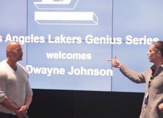 LA Lakers GM Rob Pelinka Tells Ridiculously Dumb Lie About Kobe Bryant And Heath Ledger
