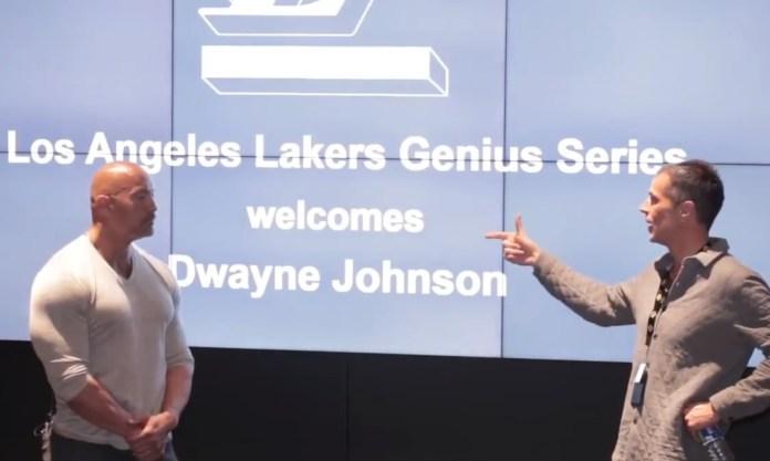 LA Lakers GM Rob Pelinka Tells Ridiculously Dumb Lie About Kobe Bryant And Heath Ledger