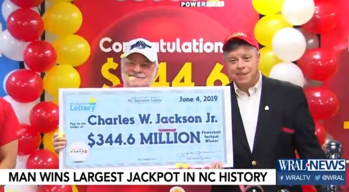 Man Wins Lottery From Fortune Cookie, But Is Still Wearing His Jeans