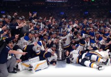 St. Louis Blues Defeat Boston Bruins For First Stanley Cup In Franchise History