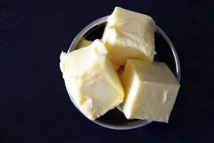 Virginia Man Catches Intruder Trying To Microwave Butter In His Kitchen