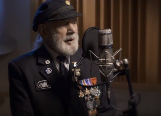 WWII Veteran's Song About D-Day Is No. 1 On Amazon Singles Chart