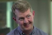Ken Jennings Says 'Jeopardy!' Showdown Against James Holzhauer Is Inevitable
