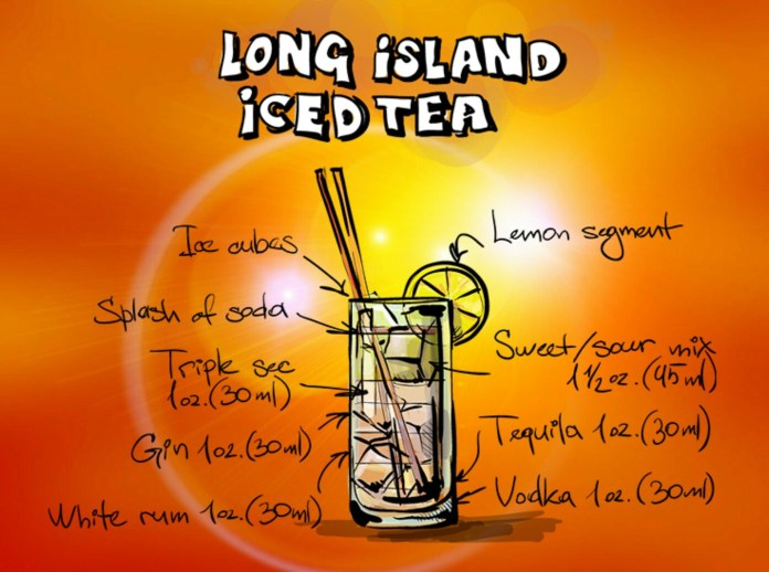 New York Bartenders Butthurt After Losing Long Island Iced Tea Contest To Tennessee
