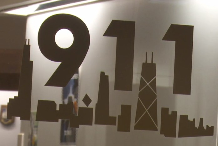 Chicago 911 Operator Hangs Up On Frantic Caller