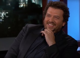 Danny McBride Shares His Unexpected Beautiful Day With Kanye West