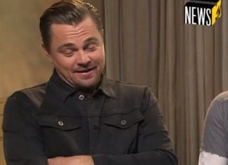 Leonardo DiCaprio Has No Comment On If Jack Could Have Fit On The Door