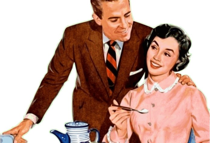 They Say 'Chivalry Is Dead' But These New Rules Prove Otherwise