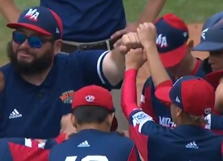 Coach Gives Emotional Speech After Team Loses Little League World Series