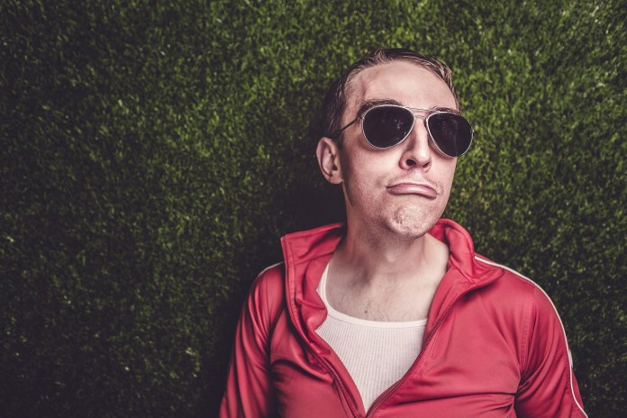 Are You A Douchebag? If You Have These Traits, Apparently You Are!