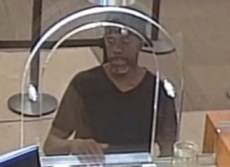 Bank Robber Makes Total Rookie Mistake