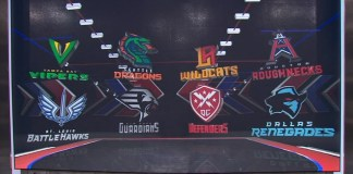 XFL Finally Reveals Team Names And The Descriptions Are Pretty Metal