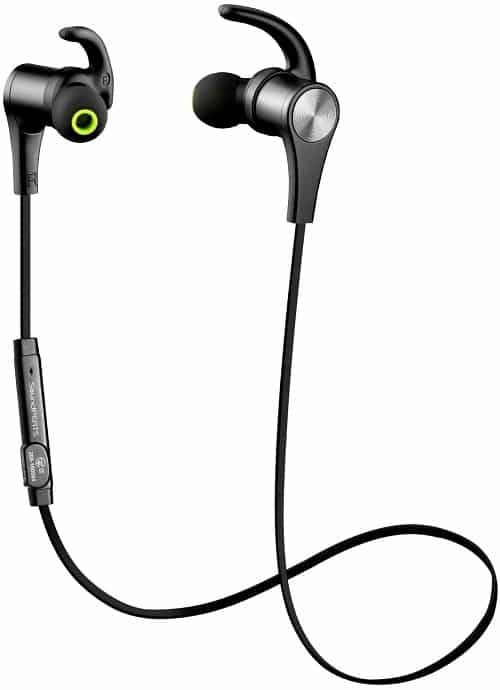 Amazon: SoundPEATS Bluetooth Headphones Just $19.99 (Reg