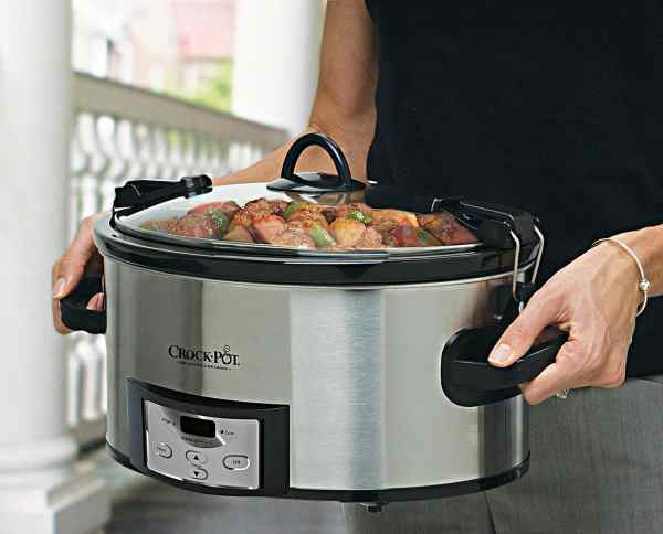 6-quart Crock-pot Slow Cooker 31.79 Regularly 59.99