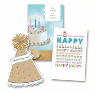 Target: 2 FREE Greeting Cards | FreebieShark.com