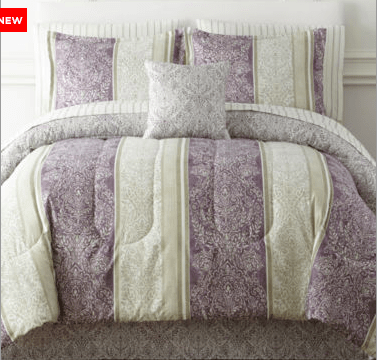 Jcpenney Com 7 Piece Bedding Sets Only 29 99