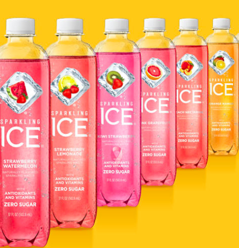 Sparkling Ice What The Flavor Sweepstakes 450 Winners
