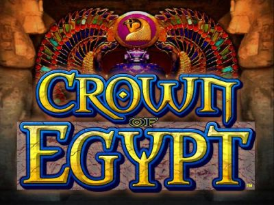 crown-of-egypt-slot-review-IGT-logo