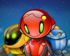 Alien Robots Slot Machine by NetEnt