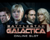 Battlestar Galactica slot machine by Microgaming